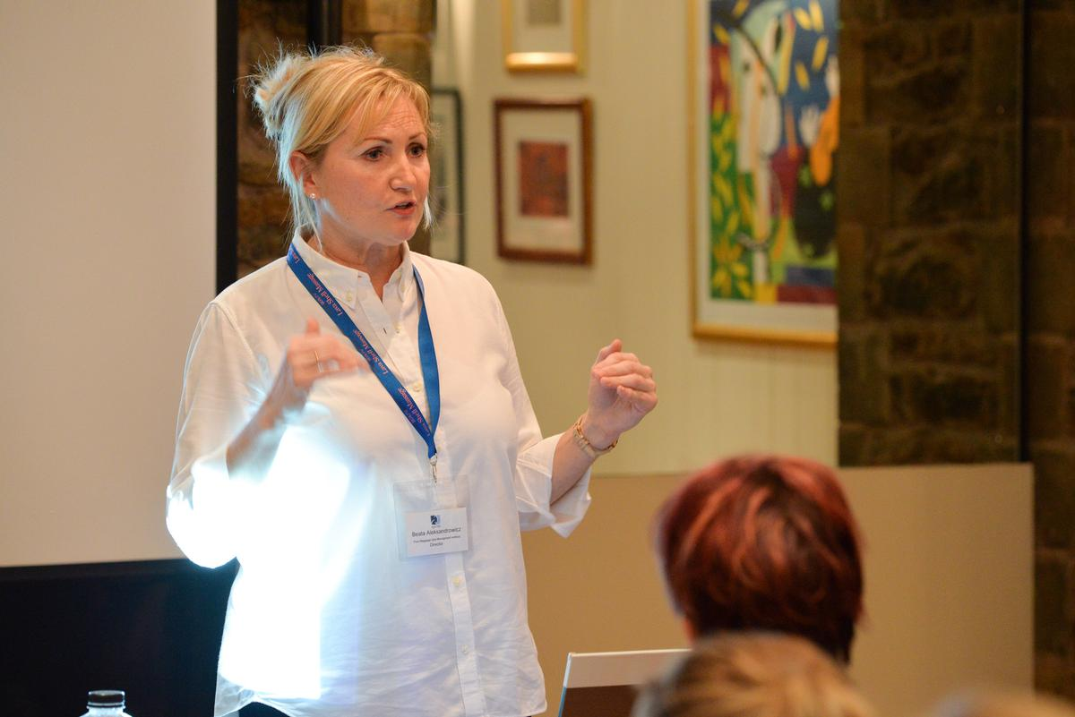 The training will be offered to spa therapists to expand their skillsets
