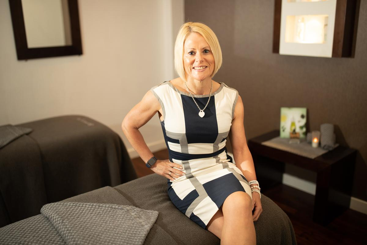 Wilkinson has been named group CX (customer experience) and spa director