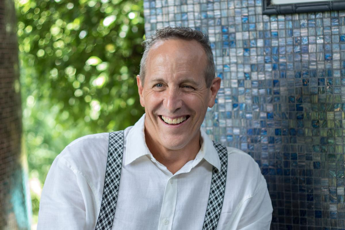 Bill Bensley will deliver a keynote speech on the importance of sustainability in hotel design / Bensley Architecture, Interior Design and Landscape