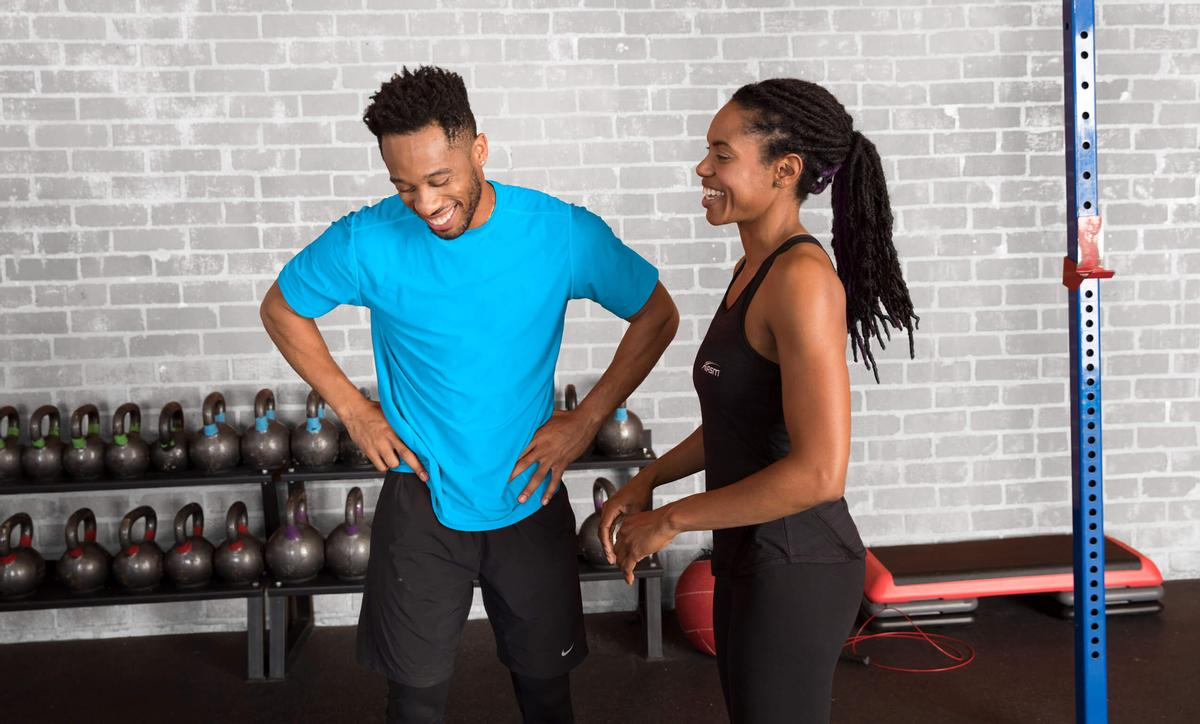 The partnership will see Pure Gym personal trainers receive discounts on Premier Global NASM's portfolio of CPD courses