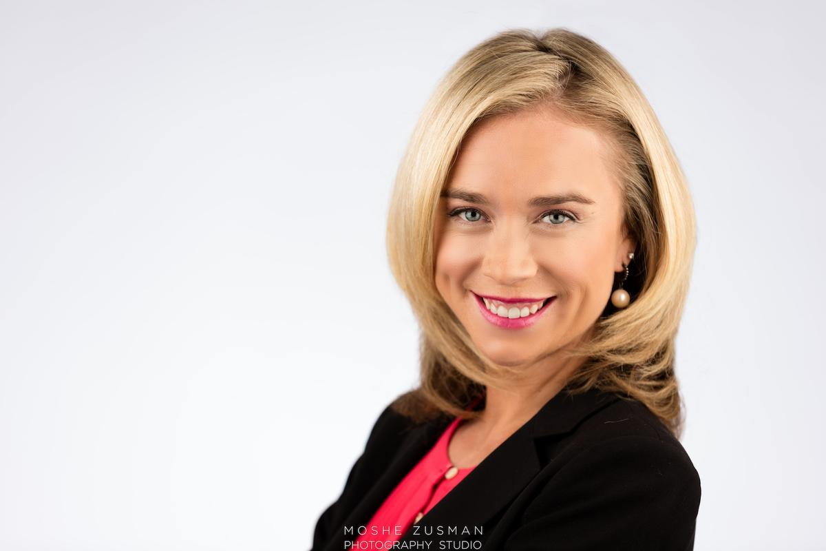 Whitney Austin Gray, PhD and SVP at Delos Living chairs the Wellness Retail Initiative