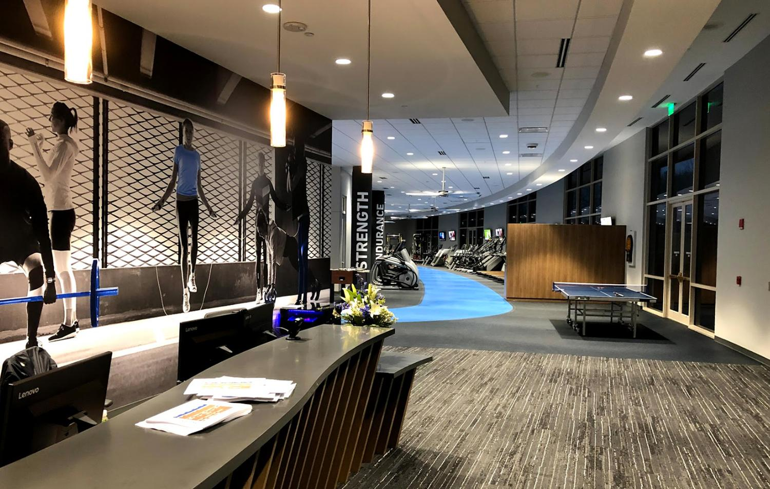 Corporate Fitness Works launches health club design division