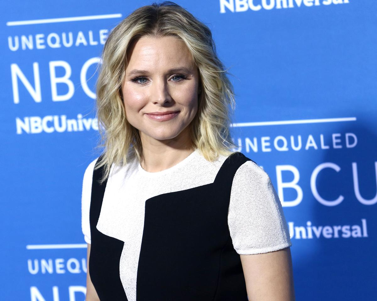 Actress and entrepreneur Kristen Bell will deliver a keynote speech at this year's Bold conference / ©Shutterstock