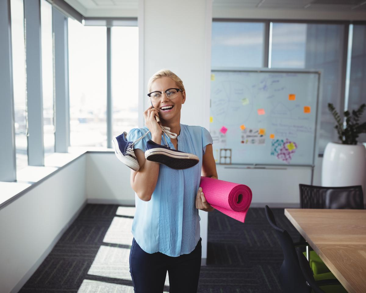Incorpore's mission is to dramatically increase the promotion and uptake of physical and mental wellness in the workplace in the UK
