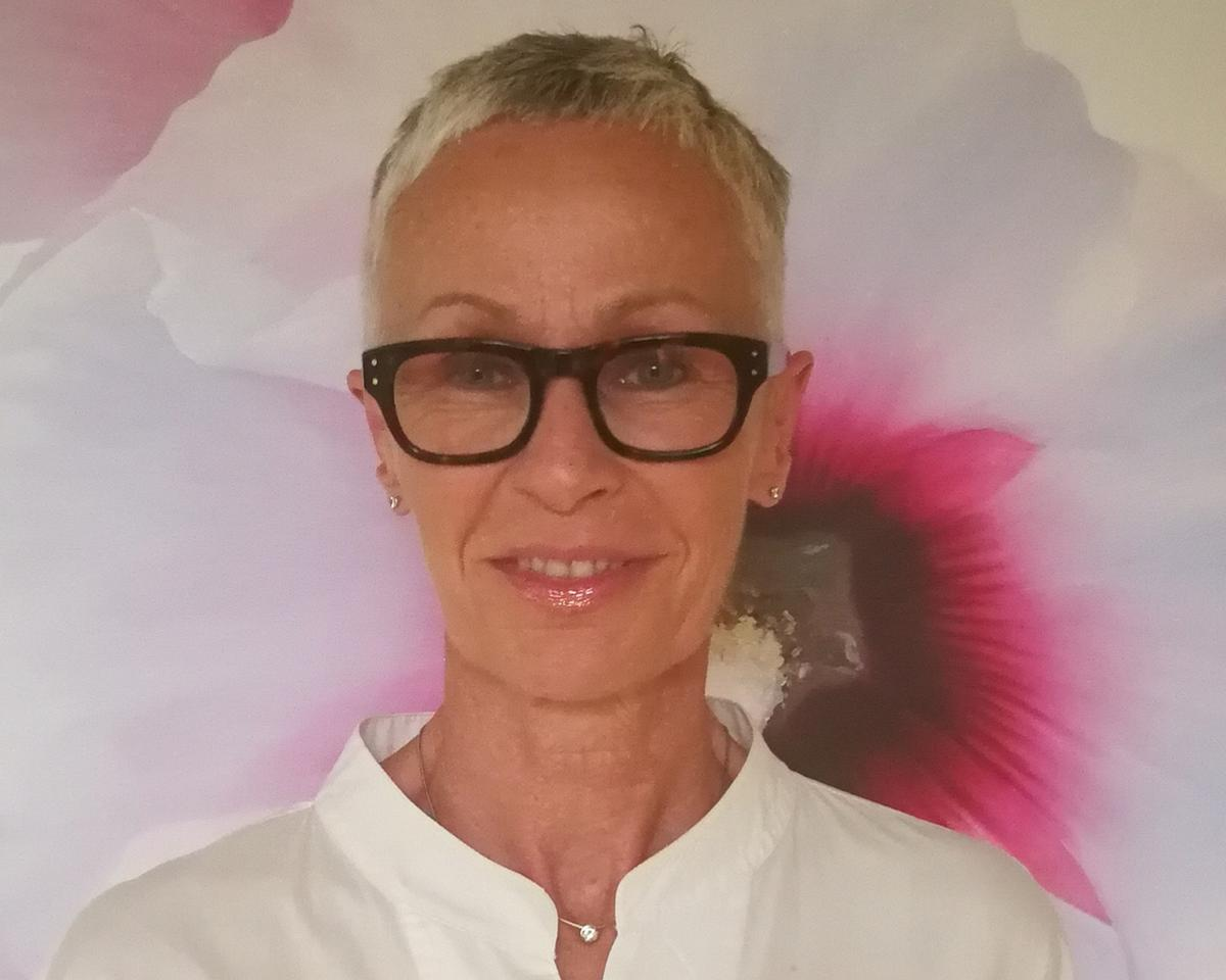Dr Ursula Levine is a GP with 30 years clinical experience