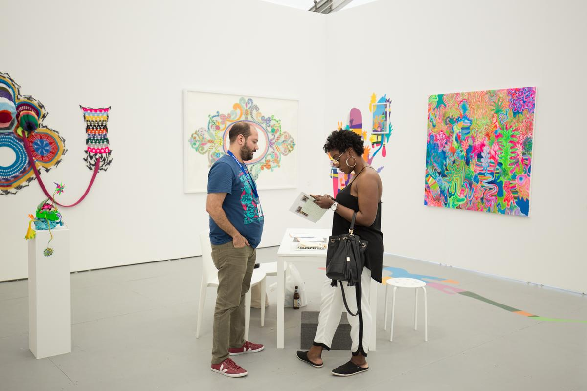 The Art Fund awards will help young curators extend their museum collections / Shutterstock.com