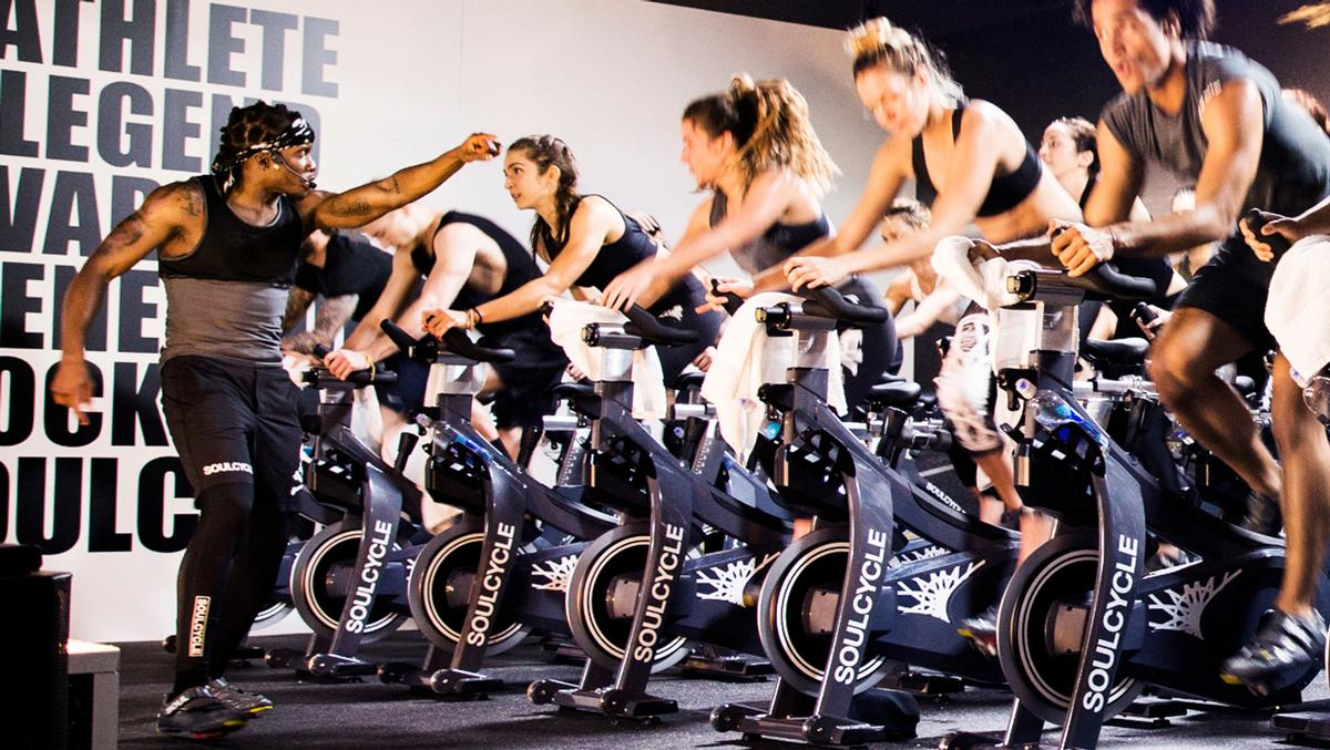 SoulCycle opened its first London site earlier this year is now looking to expand its presence on the capital's booming boutique fitness market