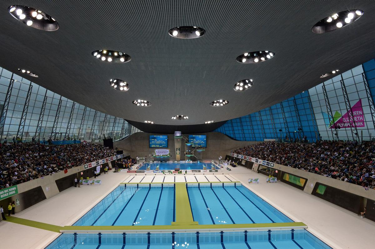 This year's competition – which runs from 9 to 15 September – will be the ninth edition of the World Para Swimming Championships