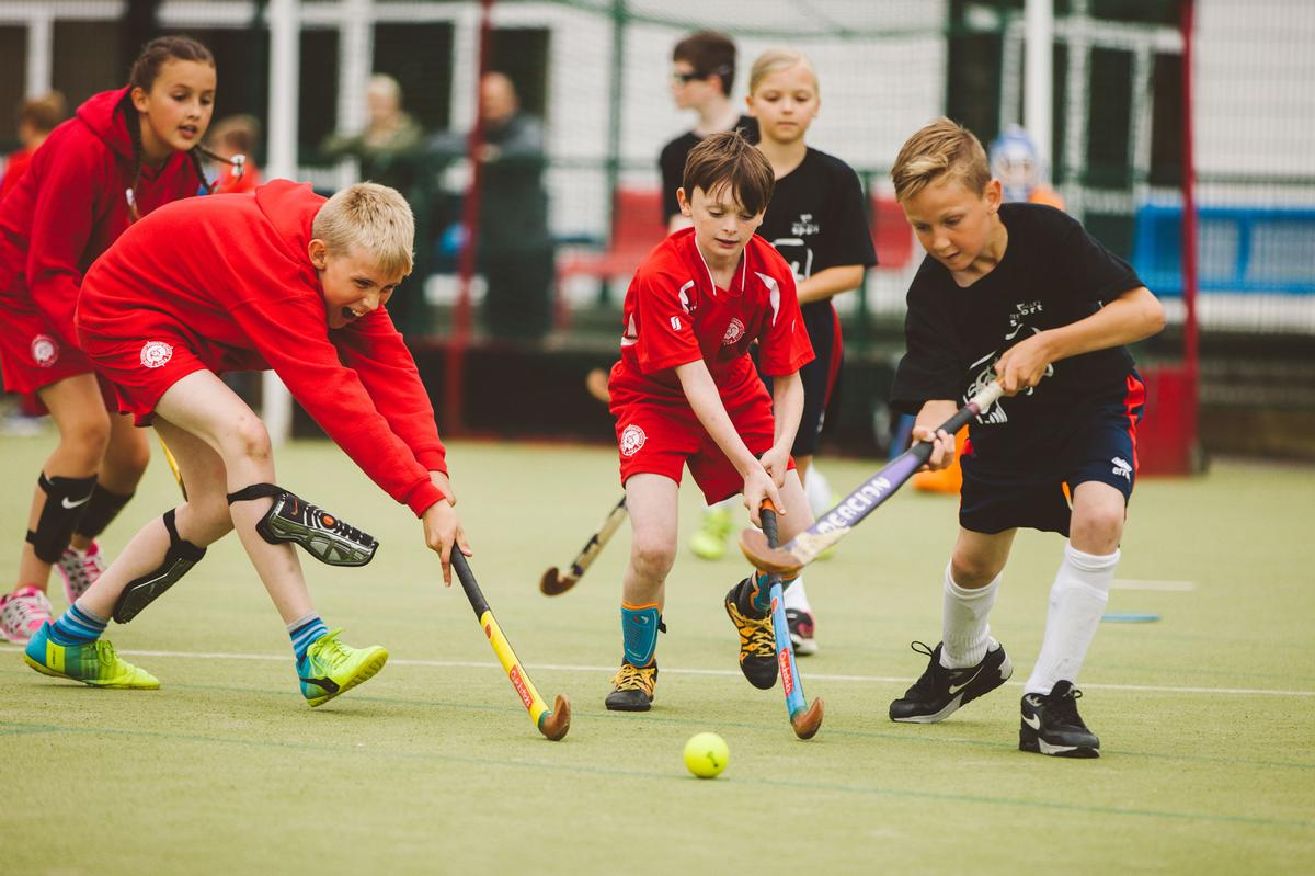 The toolkit was developed by children's charity Youth Sport Trust
