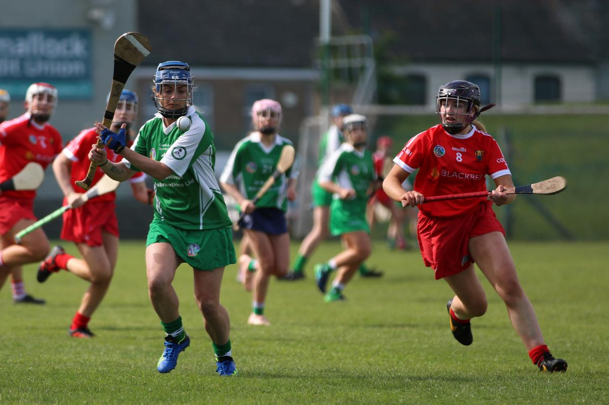 The funding will be made available for national governing bodies of sport through the re-launched Women in Sport Programme
