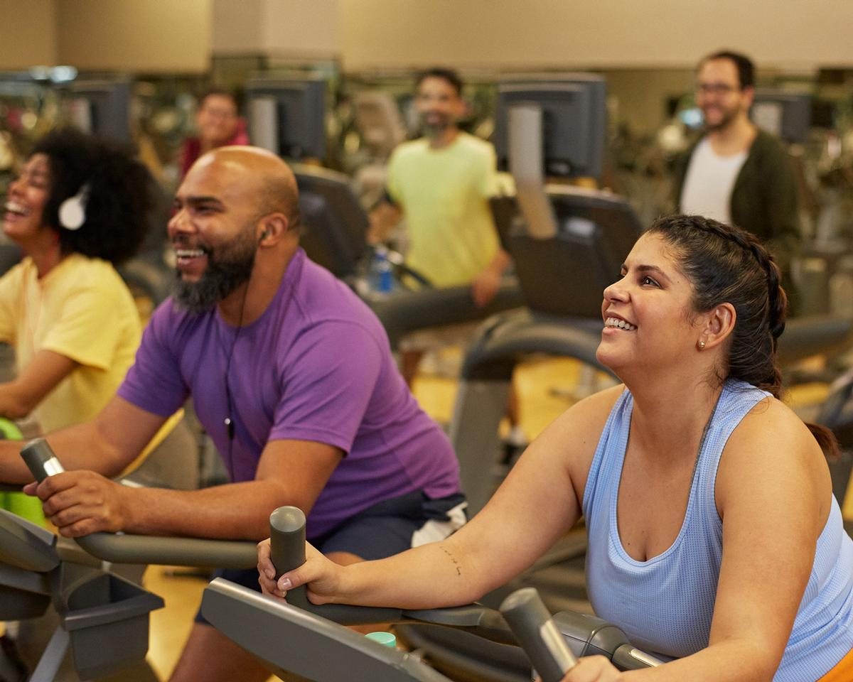 Gympass bridges the gap between health club operators and the corporate workforce