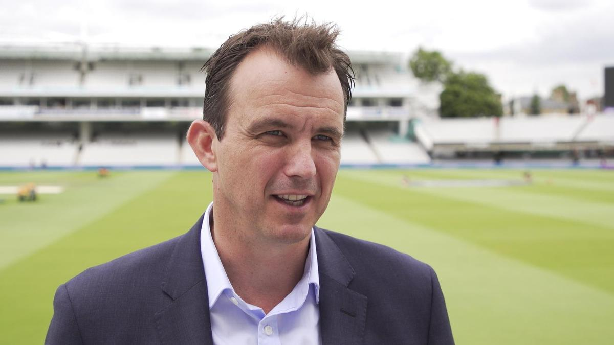 ECB chief exec Tom Harrison said the heightened profile of cricket should be used to inspire future fans and players