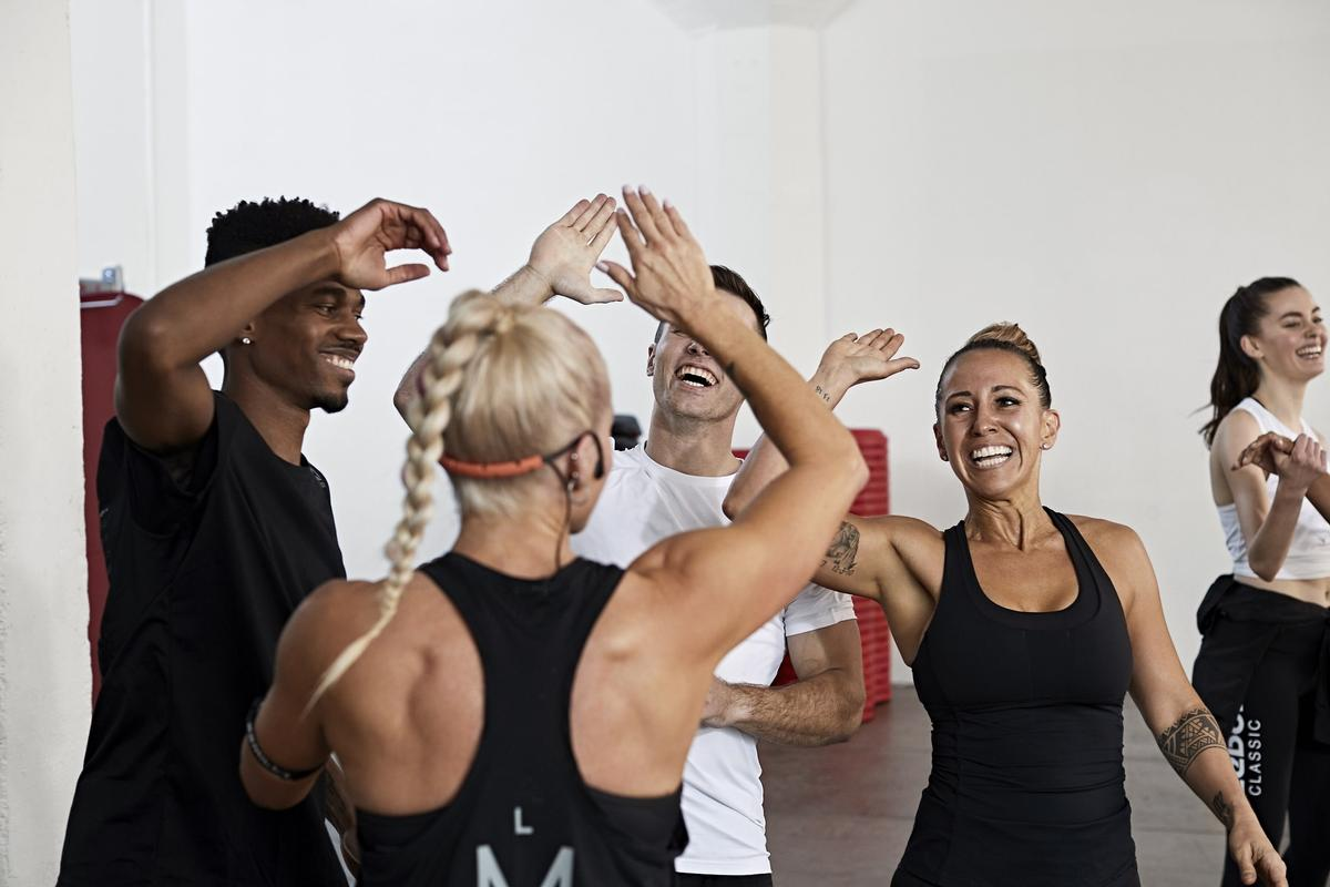 New research suggests health clubs could have a major role to play in helping people to digitally disconnect and get back to their real-world roots by reaping the benefits of shared exercise experiences
