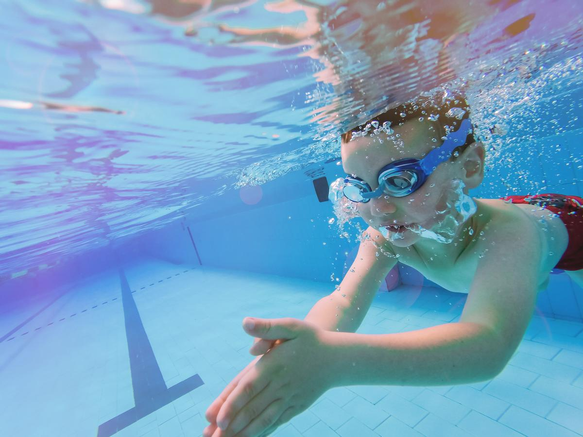 The current Free Swimming Initiative will be replaced by a slimmed-down and 'more focused' version, which looks to target those facing the most barriers to accessing a swimming pool
