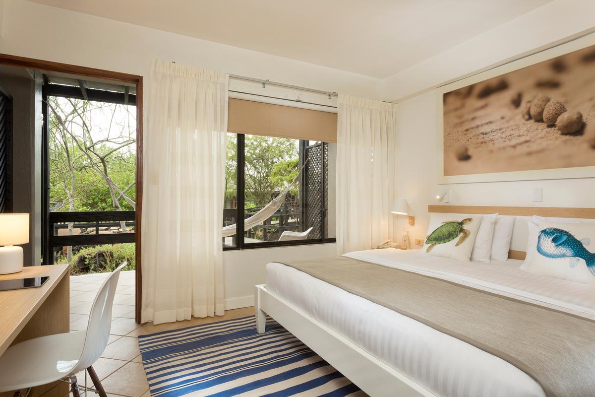 Metropolitan Touring is now also set to expand the spa offering at their other hotel, Mashpi Lodge, in the coming year
