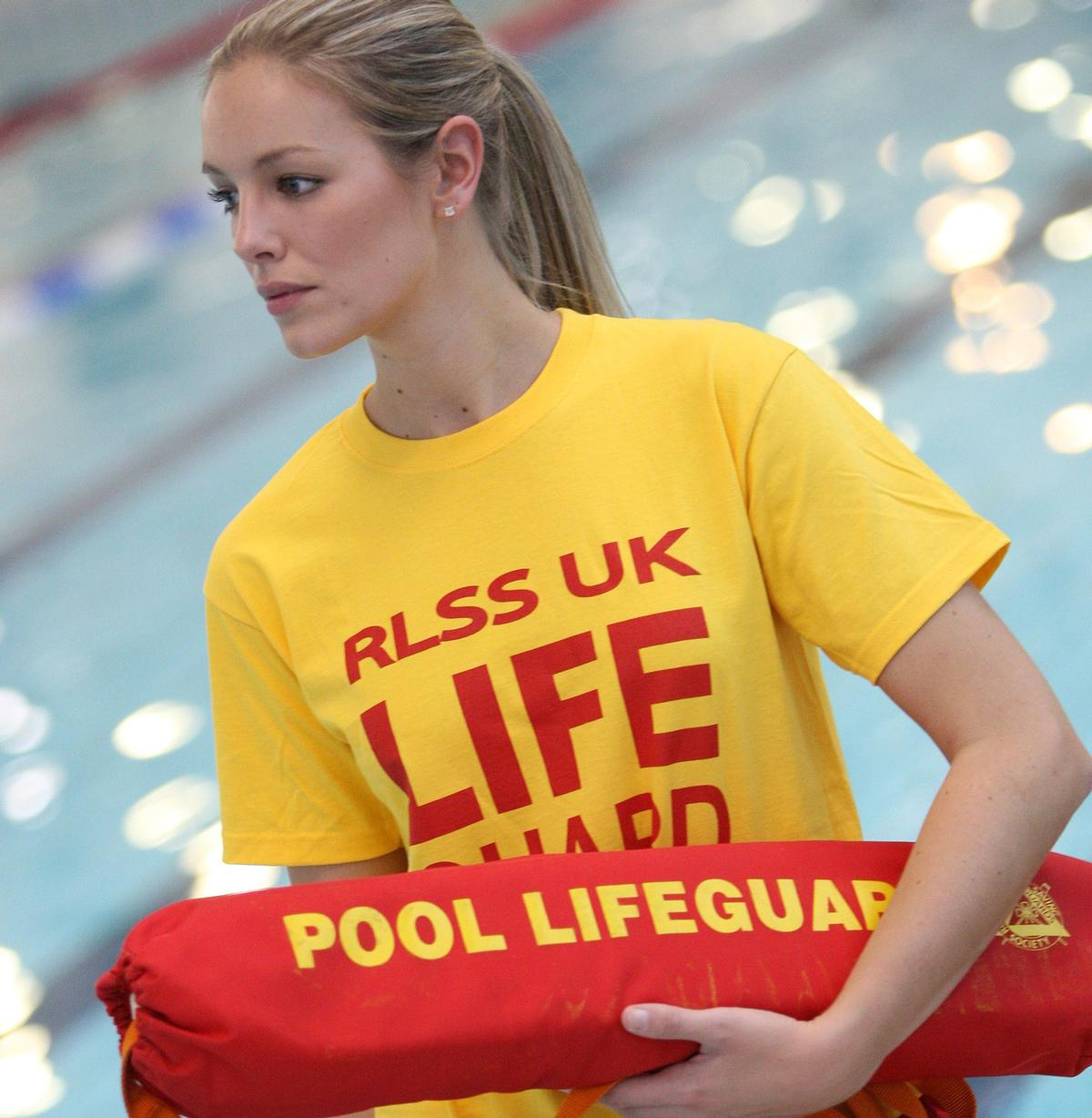 The partnership will look to showcase career opportunities in lifeguarding to help combat the shortage of lifeguards in some areas of the UK