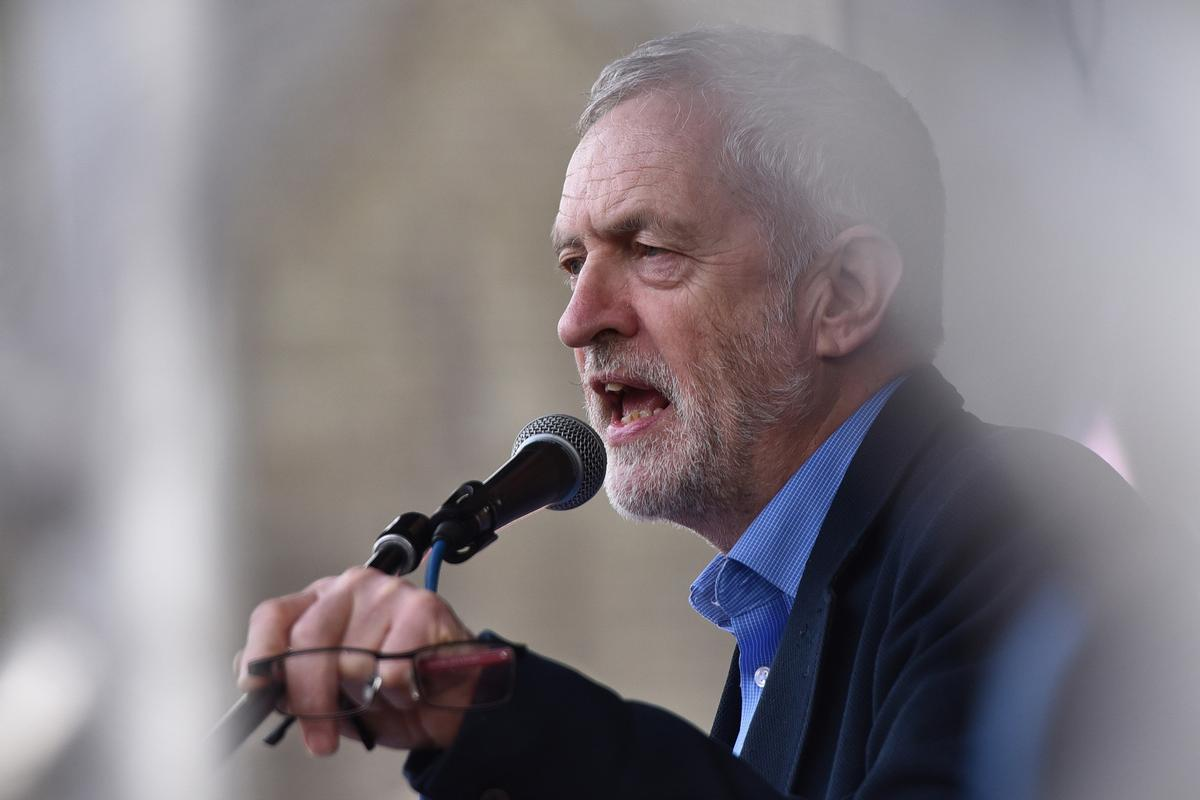 Corbyn said clubs were 'too important to be left in the hands of bad owners'