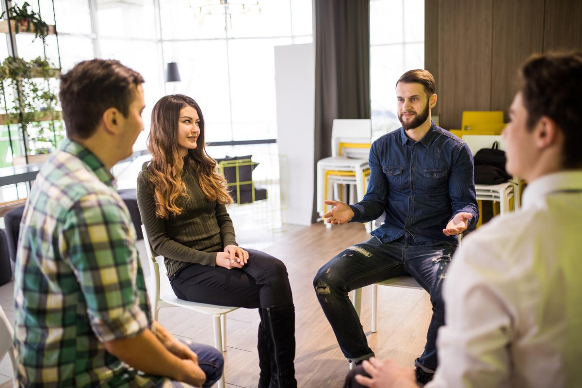 The Mental Health Awareness in the Workplace workshops will cover communication and listening skills