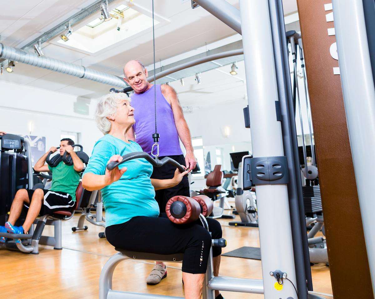 The updated recommendations outline specific exercise prescriptions to address common side effects