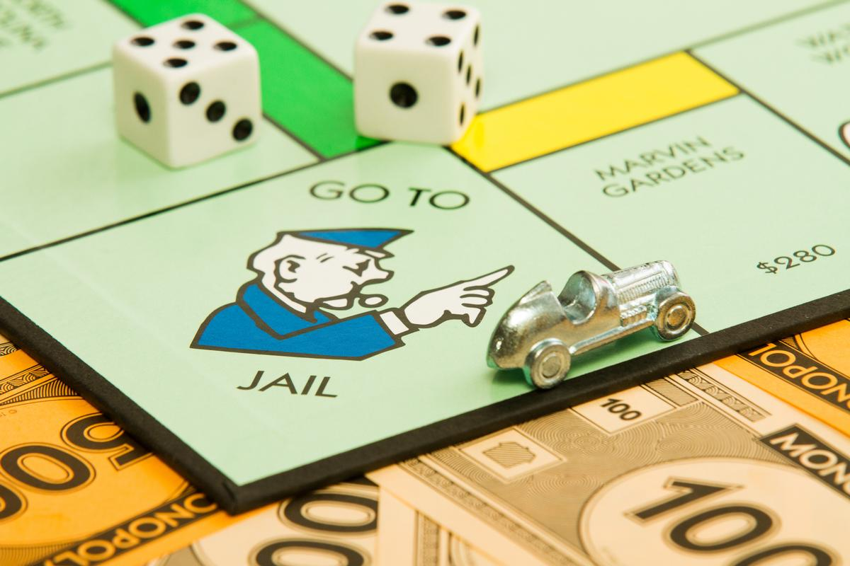 Iconic board game Monopoly becomes a live-action immersive theatre experience from next year / Shutterstock