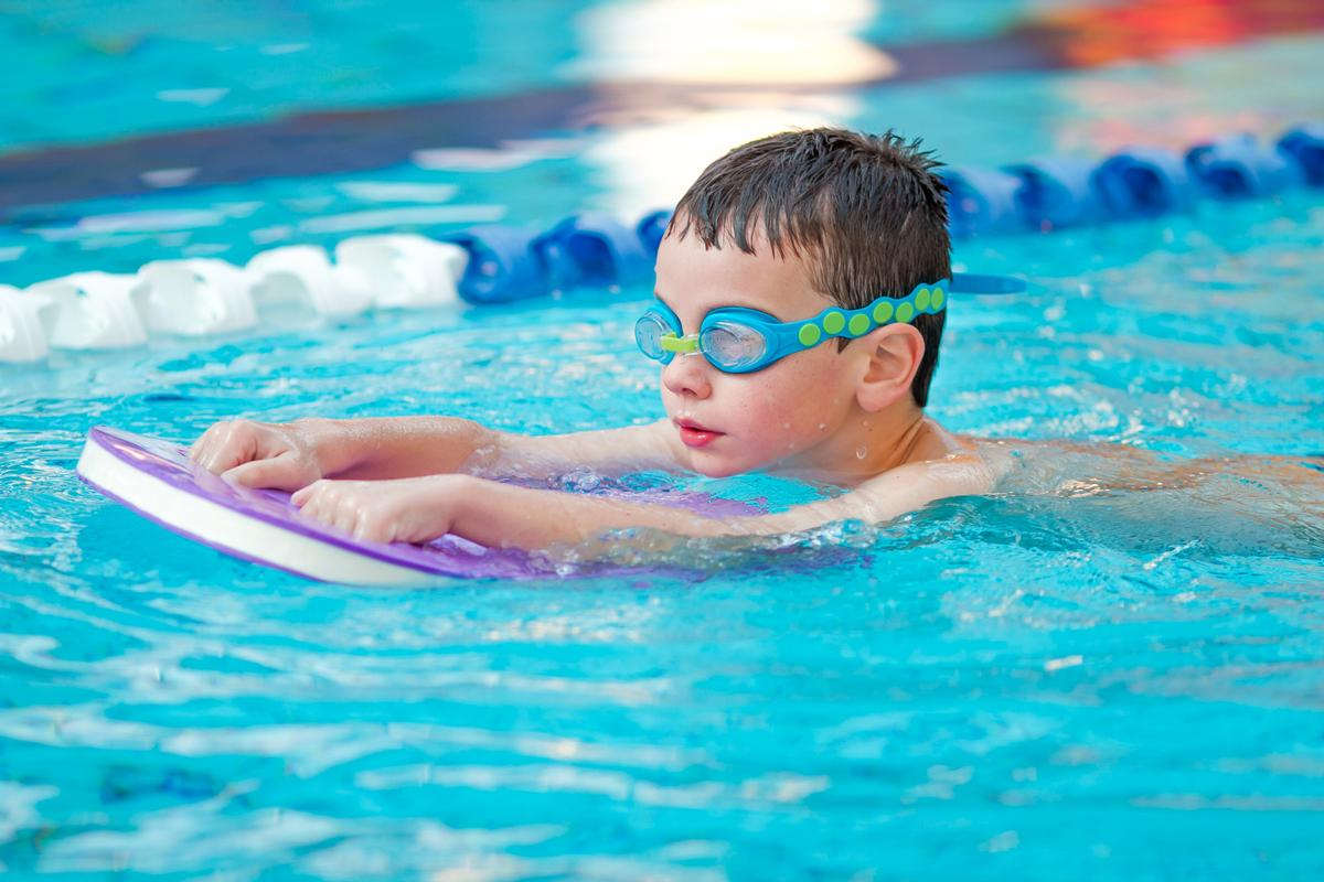 Both new centres will include 25m swimming pools and provision for swimming teaching