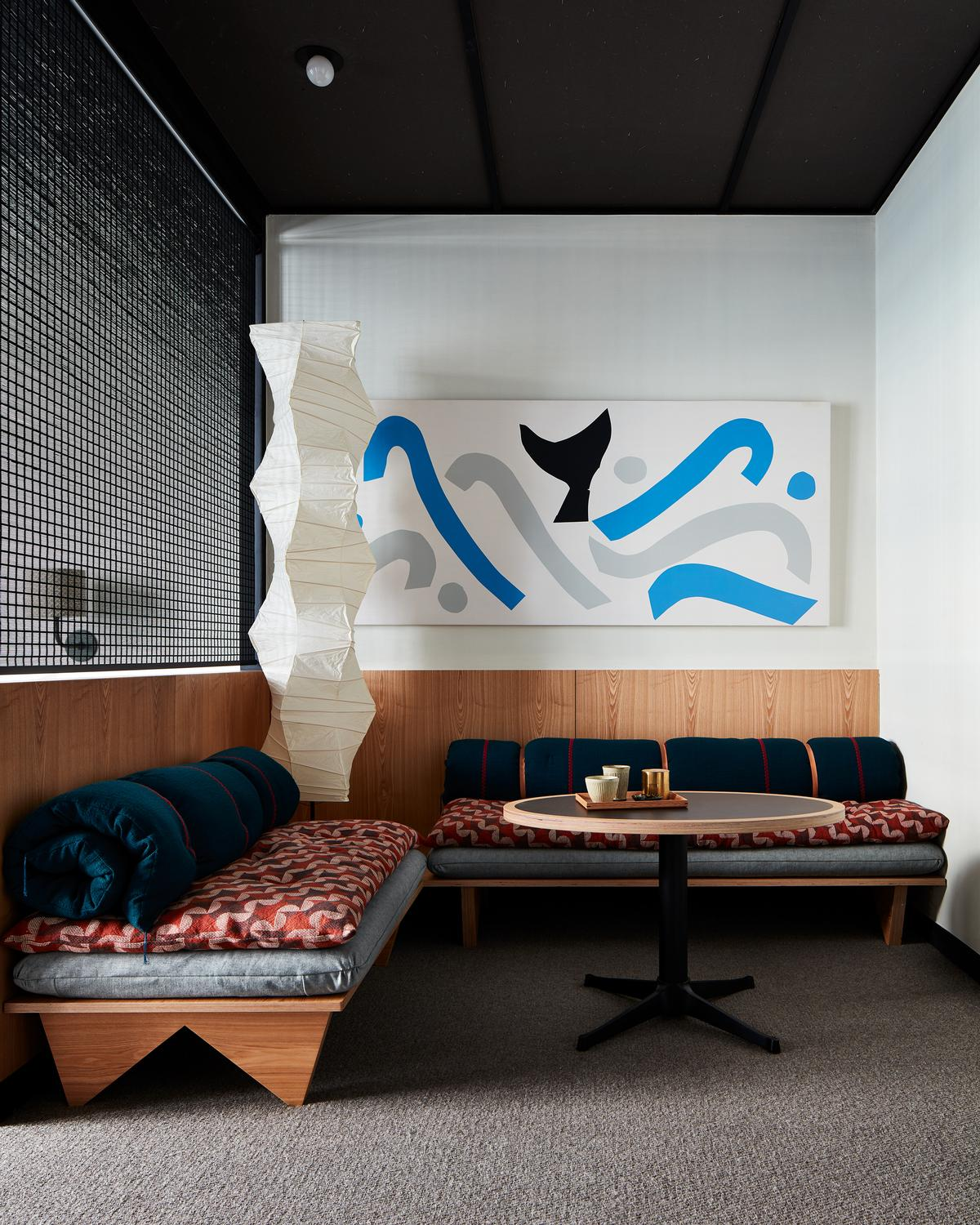 Ace Hotel Kyoto will be a monument to the city's art, nature, culture, craft and history / Stephen Kent Johnson