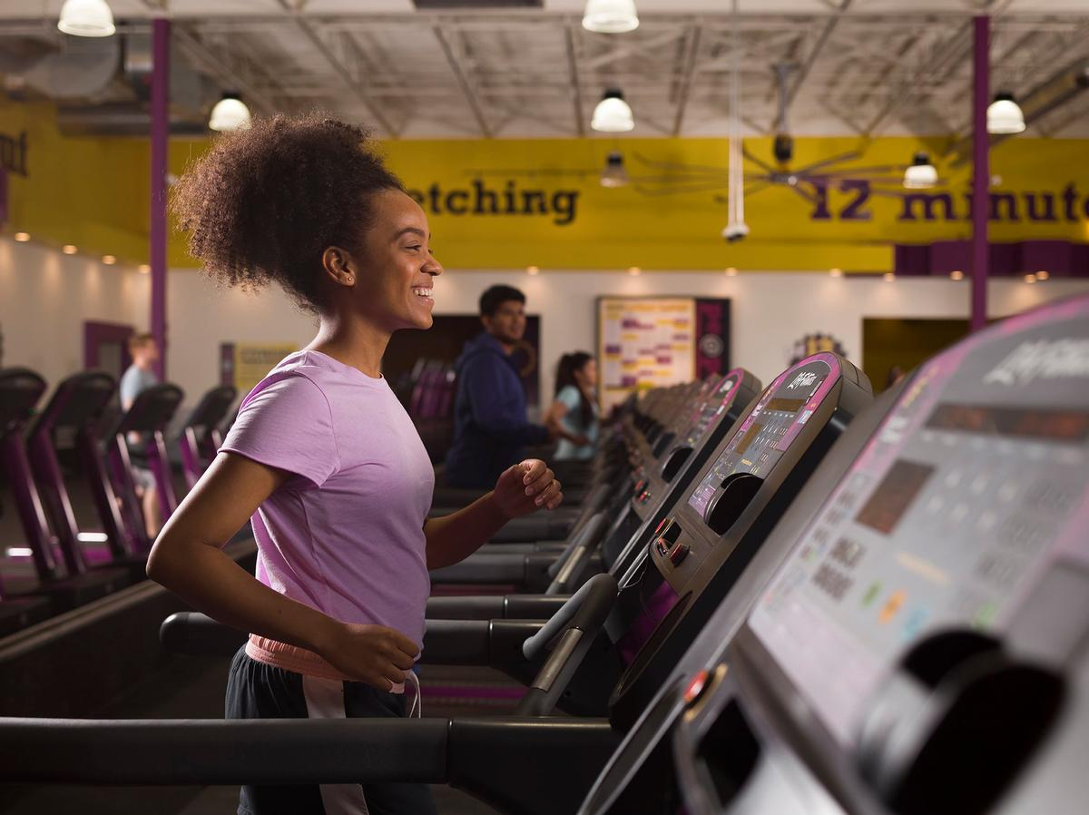 Planet FIrst's first Australian sites will be located in Tuggerah and Gosford in the Central Coast of New South Wales, with an additional location in Casula expected to open in 2020 / Planet Fitness
