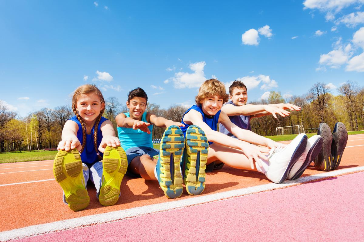 More than 80 per cent of school-going adolescents globally did not meet current recommendations of at least one hour of physical activity per day / Shutterstock