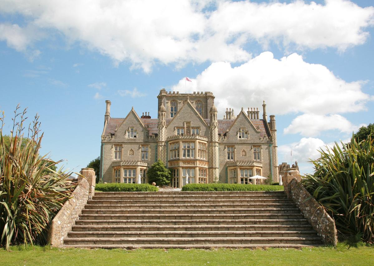 De Vere Tortworth Court will see six new treatments offered.