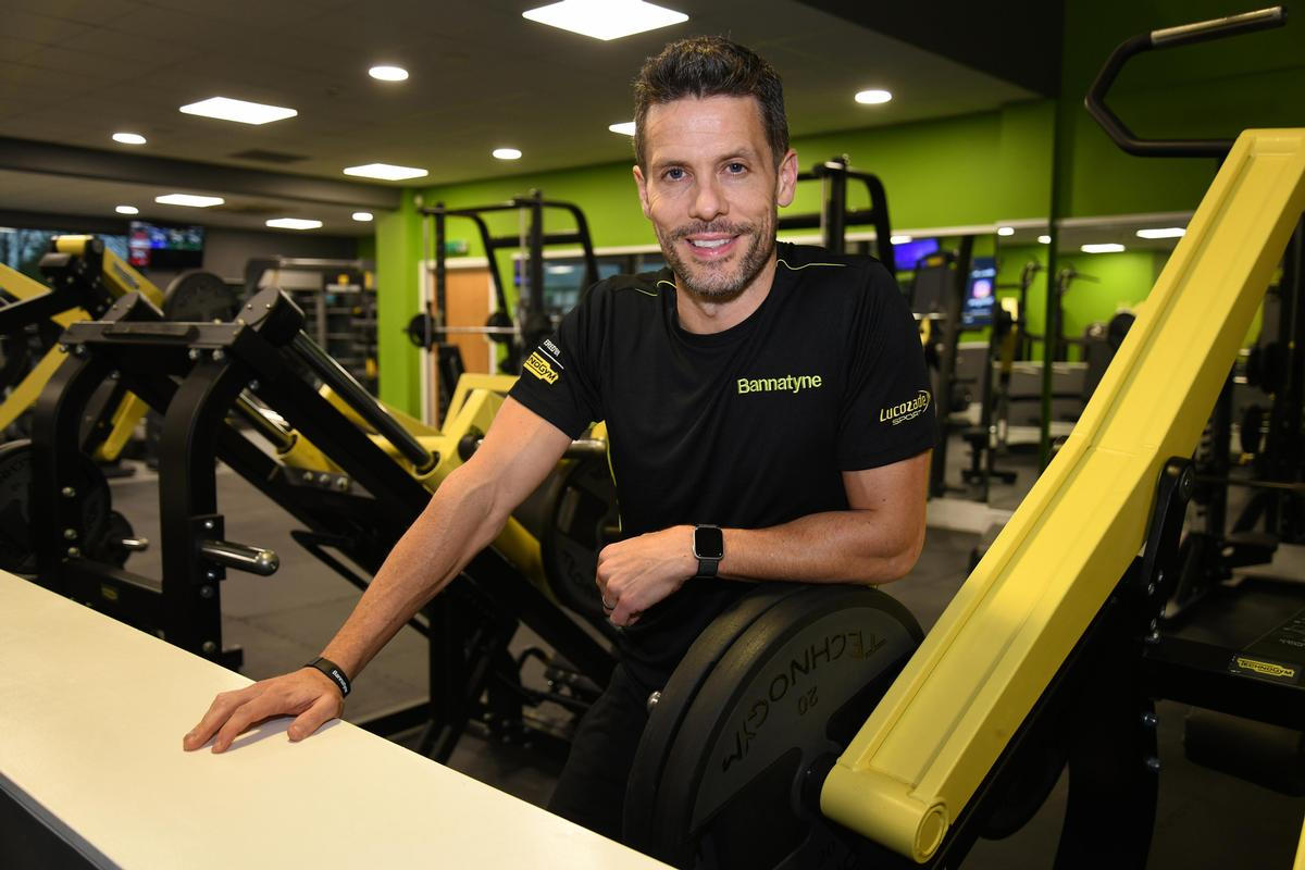 Hanley will be responsible for developing Bannatyne Group's fitness, personal training and group exercise offering / Bannatyne Group