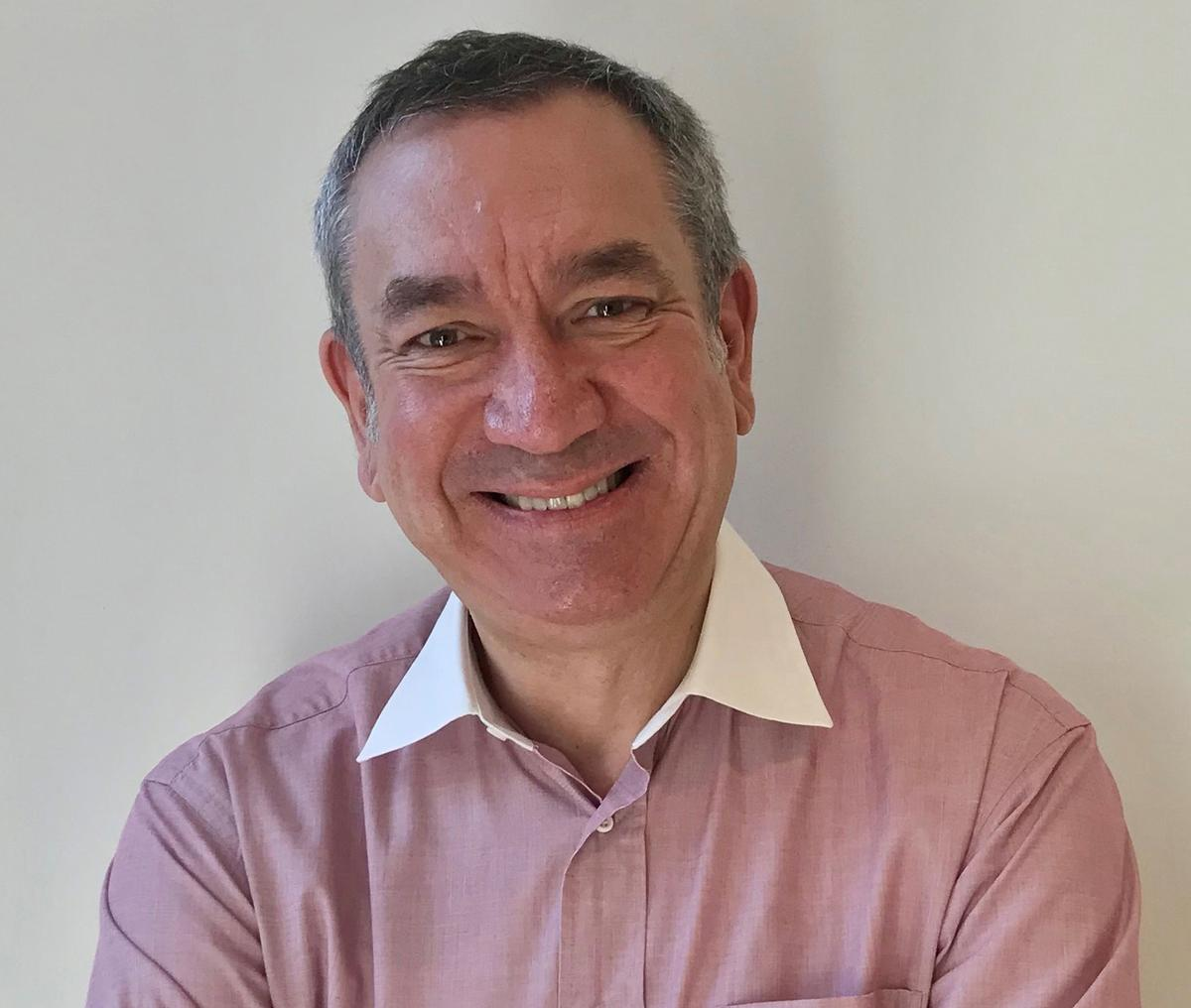 Hervé Bouvier has been appointed as Comfort Zone's global brand director.