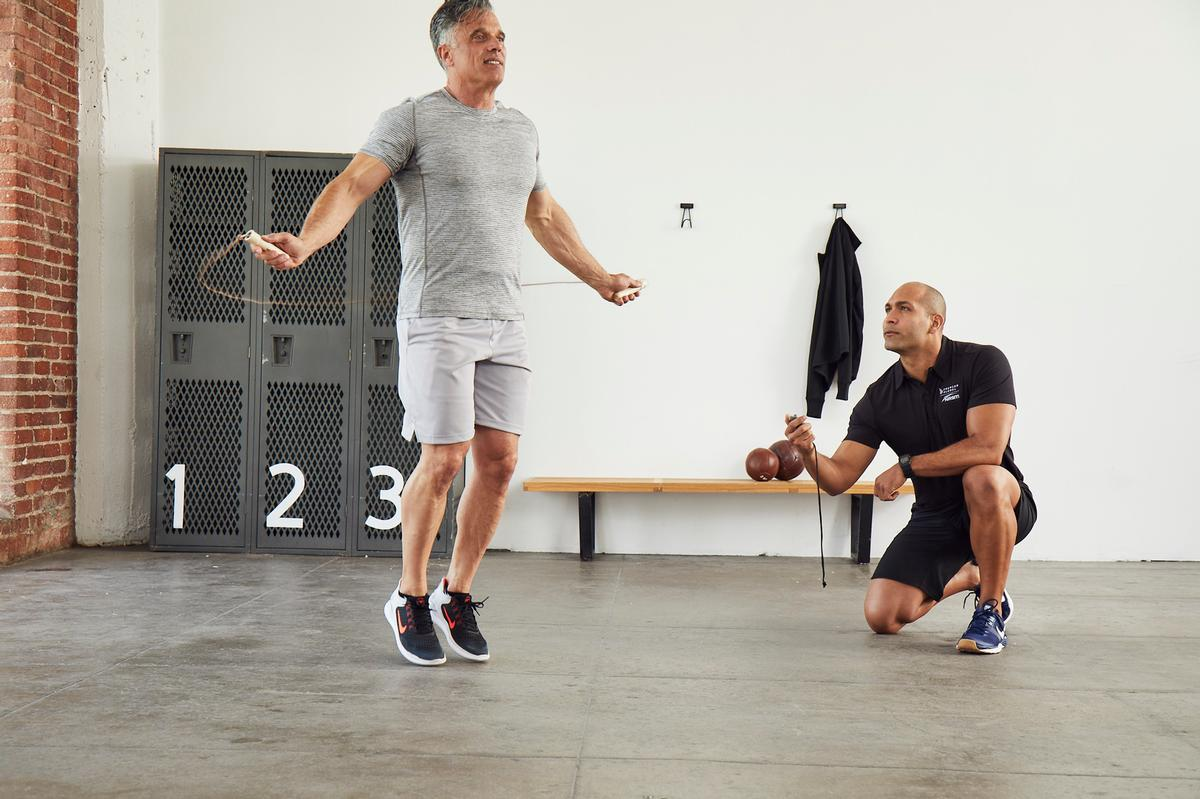 The service will offer students a chance to understand the role of a PT / Premier Global NASM