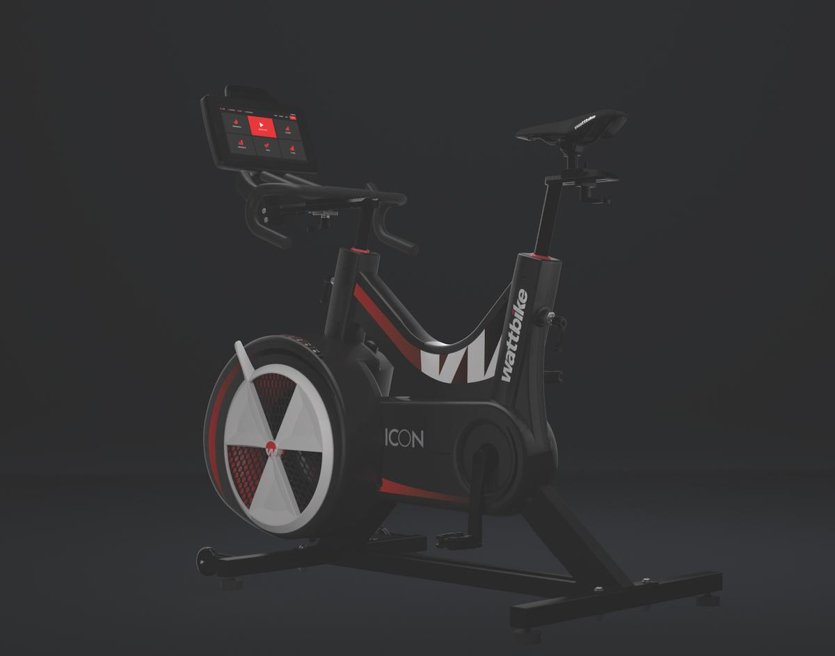 Wattbike has been working with David Lloyd Leisure for several years