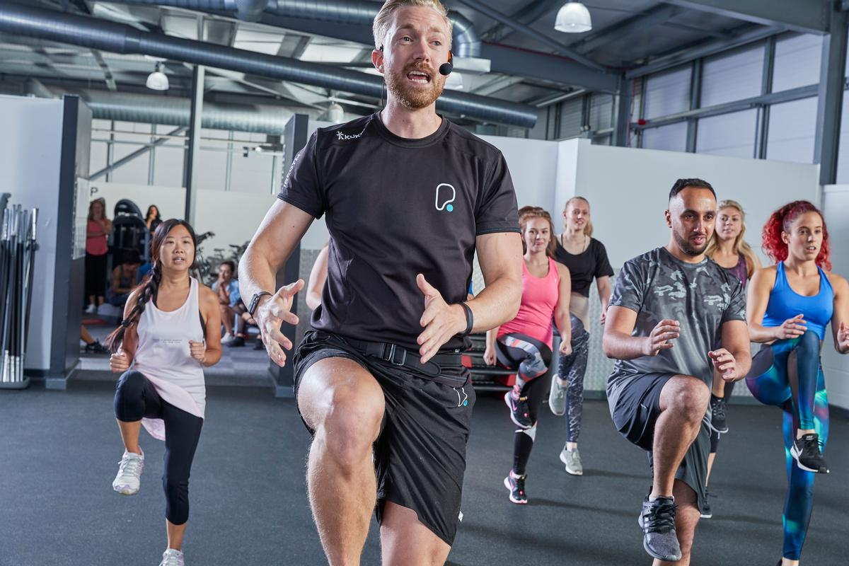 The deal will give PureGym significant scale in continental Europe / PureGym