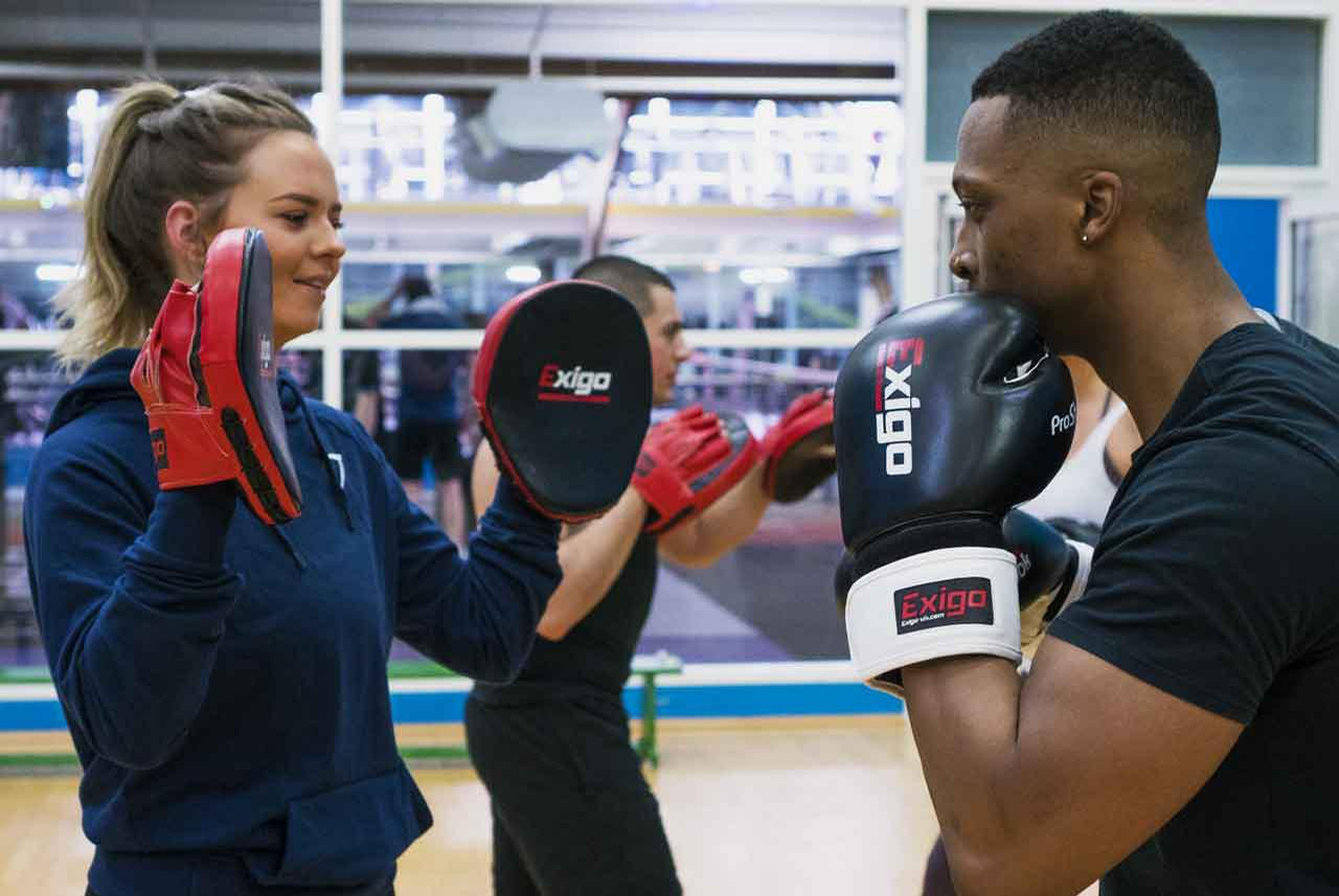 The deal will result in 150 self-employed personal trainers being transferred to Total Fitness / Total Fitness