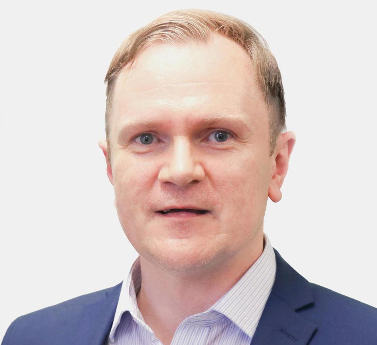 ukactive CEO Huw Edwards called on Boris Johnson to correct the 'lack of attention' from previous governments towards physical activity / ukactive