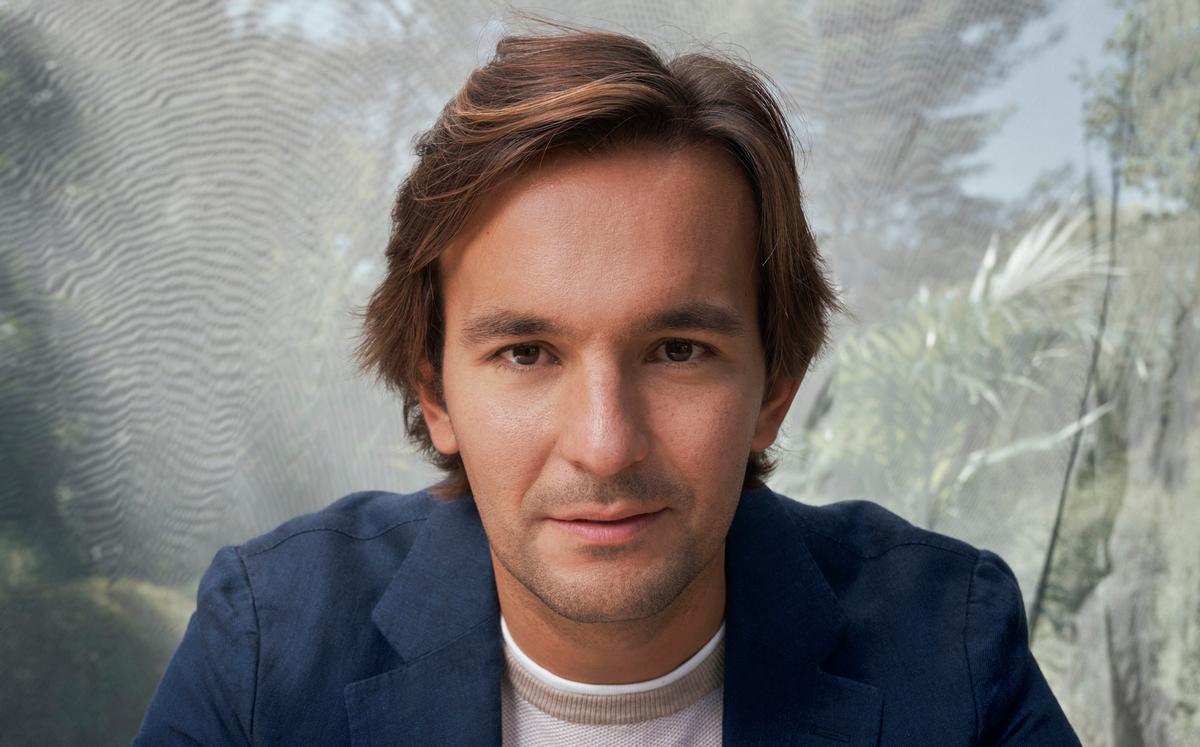 Alejandro Bataller, VP of SHA Wellness.