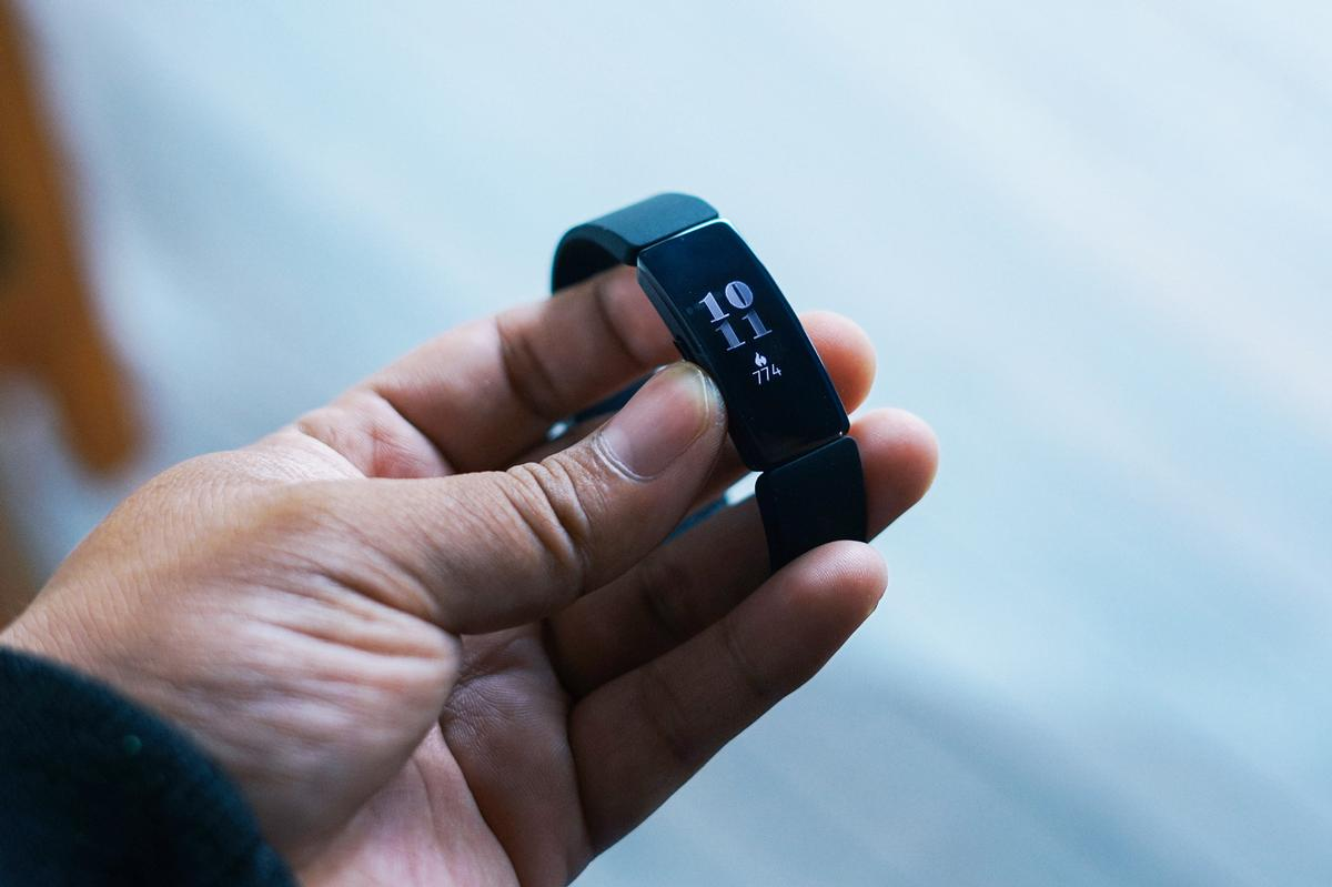 WellCare is offering those with a diabetes diagnosis a Fitbit Inspire device, in order to encourage them to increase their activity levels / Shutterstock