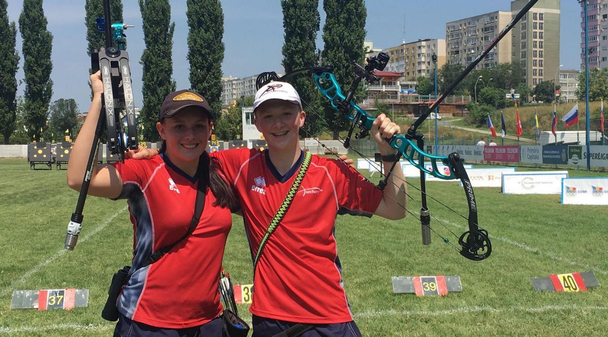 Archery is among the five sports to receive additional funding for its high-performance programme / Archery GB
