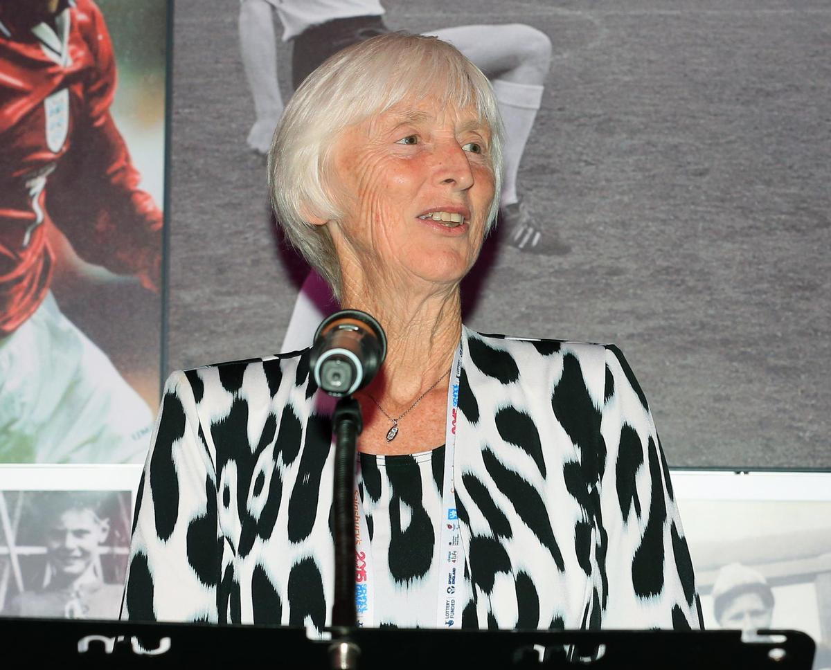 Campbell, who became baroness in 2008 in recognition of her successful period at UK Sport, has been made a Dame.