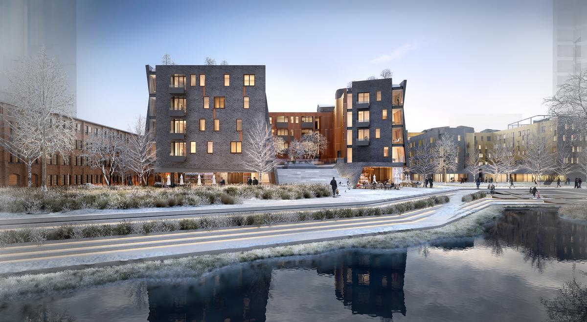 Geothermal, wood pellet-fuelled and photovoltaic generation will be employed / SAOTA