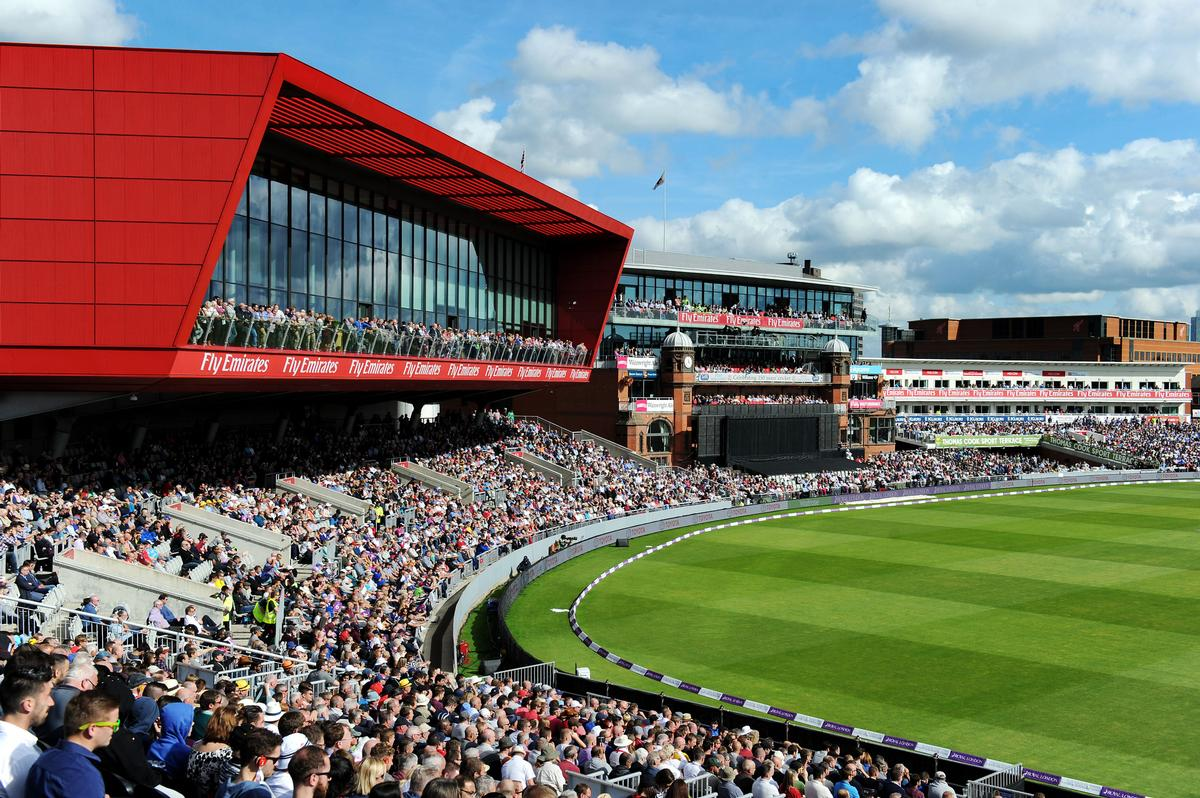 The appointment of Steve Davies is part of a strategy to improve the venue's visitor experience and to make it an 'all-round destination' / Lancashire Cricket