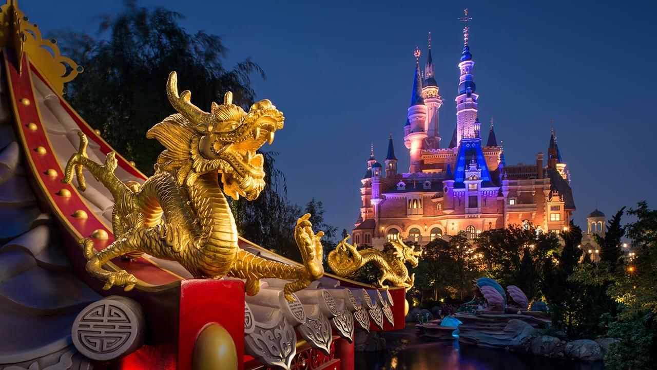 Shanghai Disney is just one of the attractions to close its doors