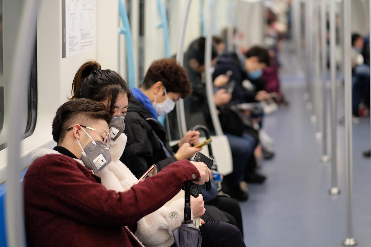 Around 60 people have died and more than 2,000 have been infected by the virus in China so far / Shutterstock