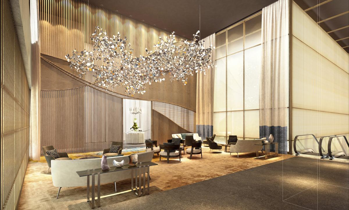 This will be Four Seasons' third Japanese property