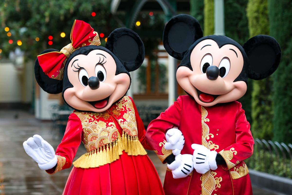 The closures are directly affecting a quarter in which Disney would typically see strong attendance in its Asian parks, due to the timing of the Chinese New Year / Disney