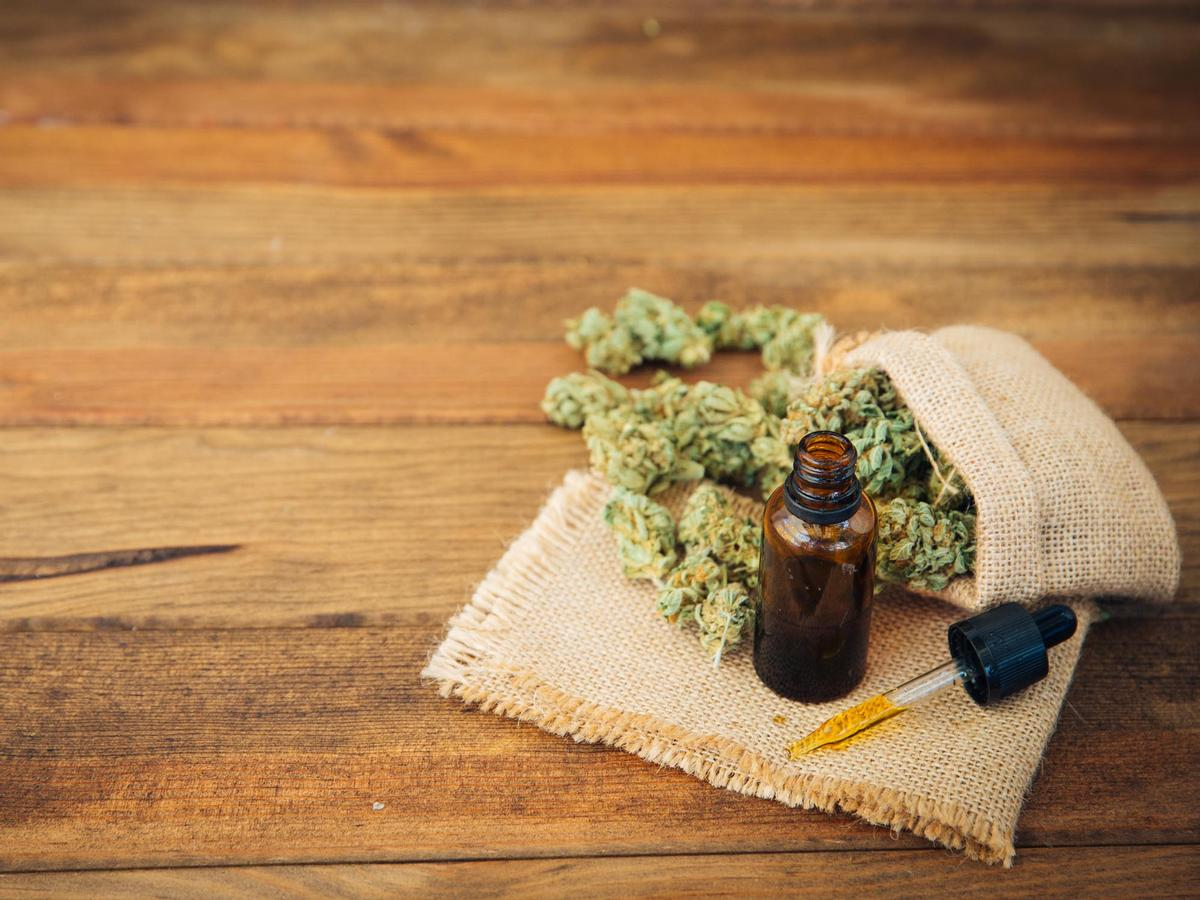 The FSA has issued a warning about CBD, urging those who're pregnant, breastfeeding or taking medication to completely avoid consumption.