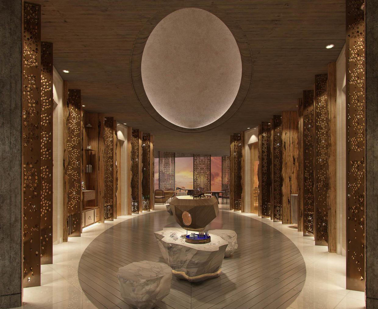 The 1,522sq m Six Senses Spa Mumbai focuses on functional fitness, recovery and wellness