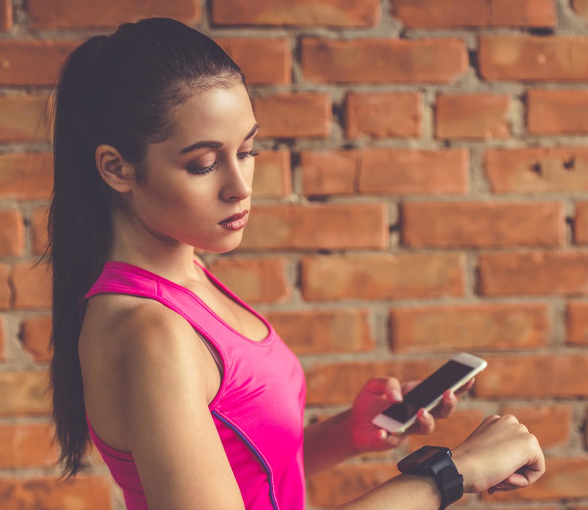 Gadgets such as Fitbits and tablets are among the most popular rewards chosen by employees / Shutterstock