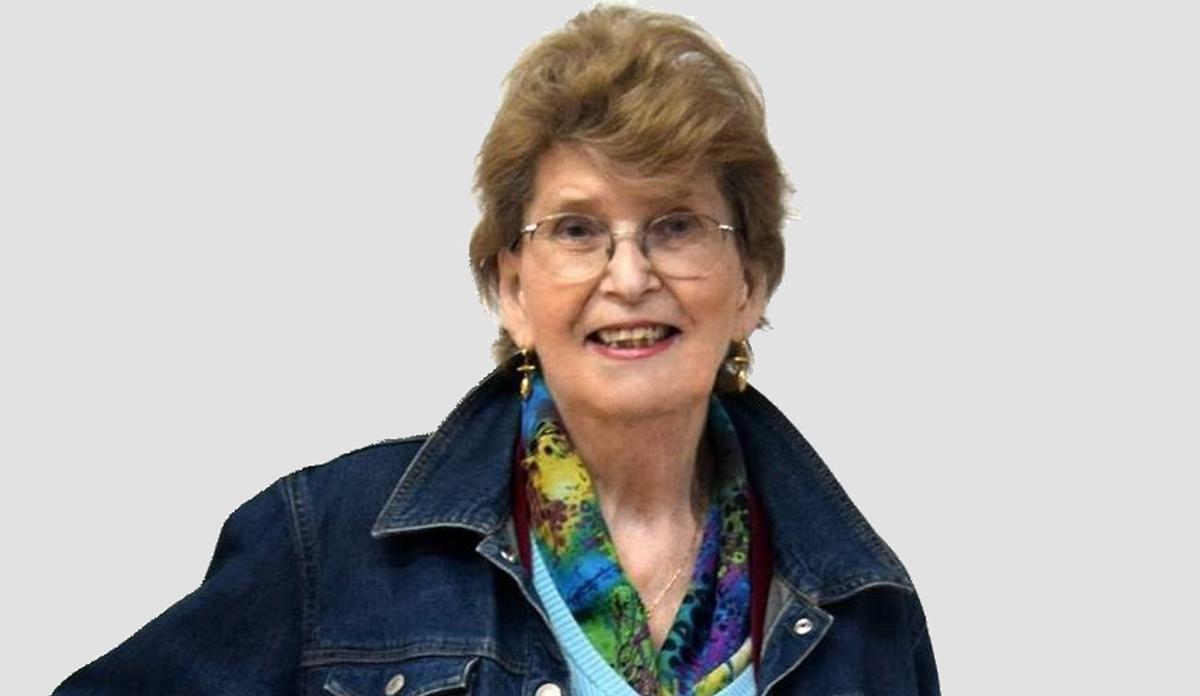 Hannelore Leavy has died aged 77 years / Kristian Leavy